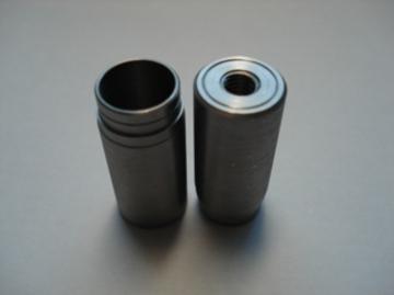 SUM22 SUM23相当品の精密切削加工品